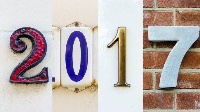 The 5 Real Estate Trends That Will Shape 2017